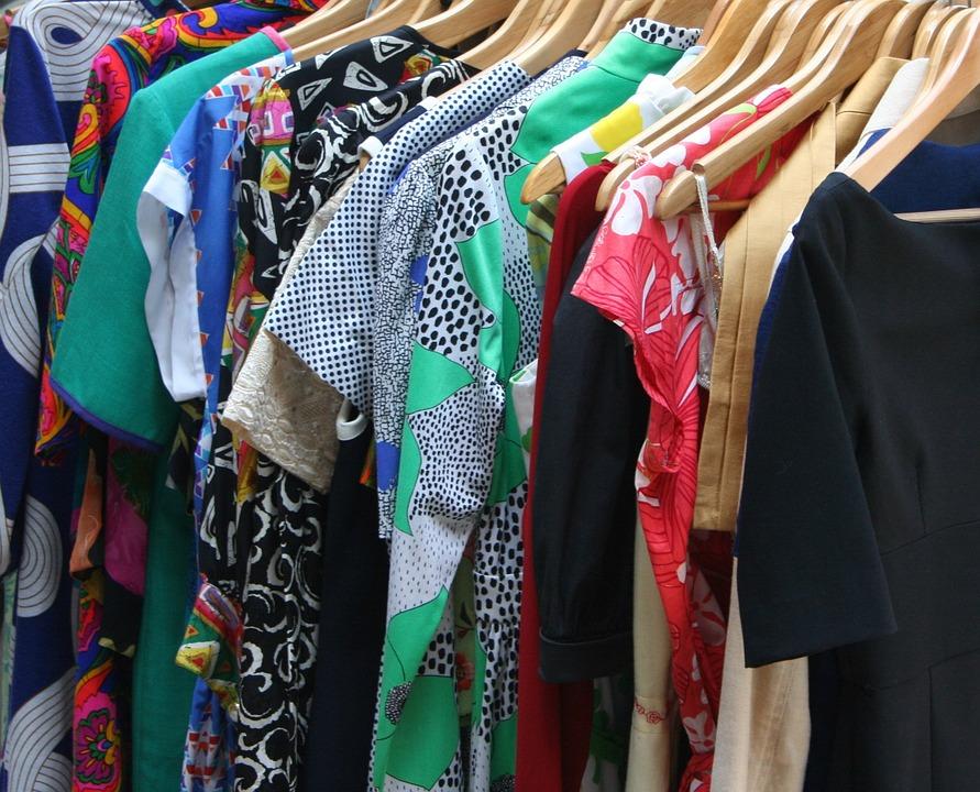 Одежда из секонд-хэнда: основные преимущества
