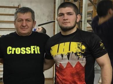 Отец Хабиба Нурмагомедова рассказал об интригах против сына в США