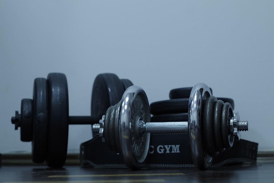 Как замедлить процесс снижения мышечной массы?