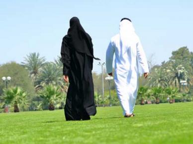 Саудовец зверски отомстил кинувшей его супруге