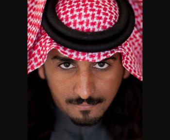 Беззаветная отвага саудовца впечатлила соцсети