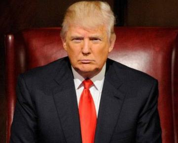 Началось восстание против нового «антиисламского» указа Трампа