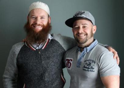 Родные братья – мусульманин и нацист – рассказали правду о своих судьбах (ВИДЕО)