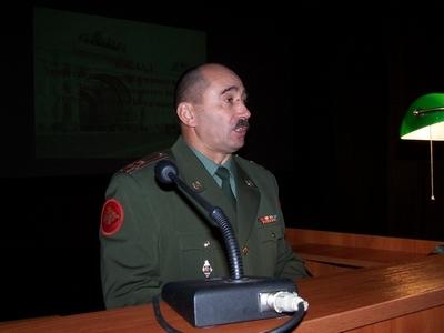 Петр Милюхин