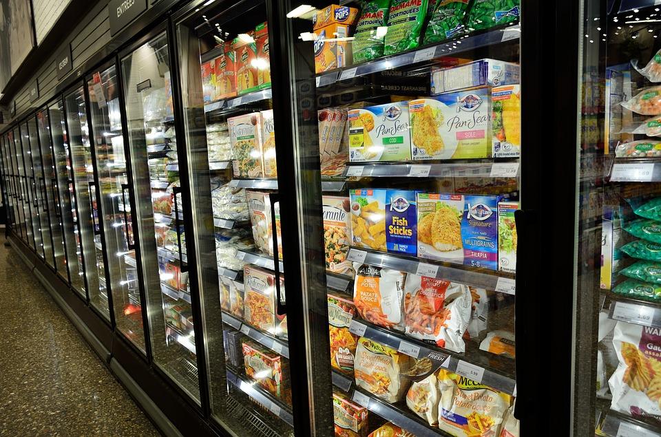 Выгодные условия аренды холодильного оборудования