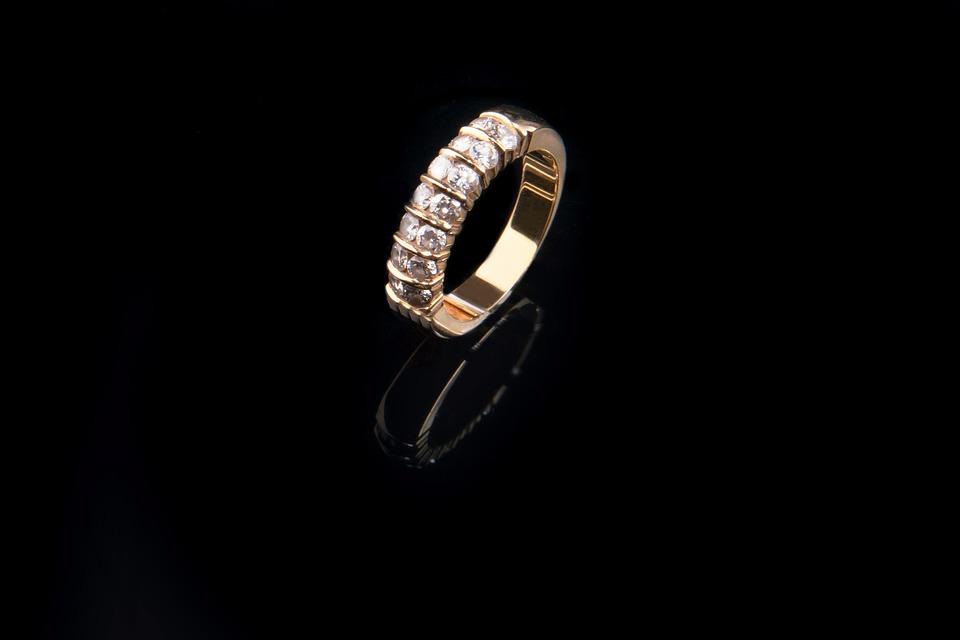 Изготовление бриллиантовых украшений на заказ
