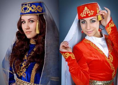 Татары в большом городе. Как сохранить свою идентичность?