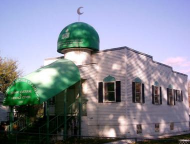 Криминал против дома Аллаха обернулся нежданным позитивом