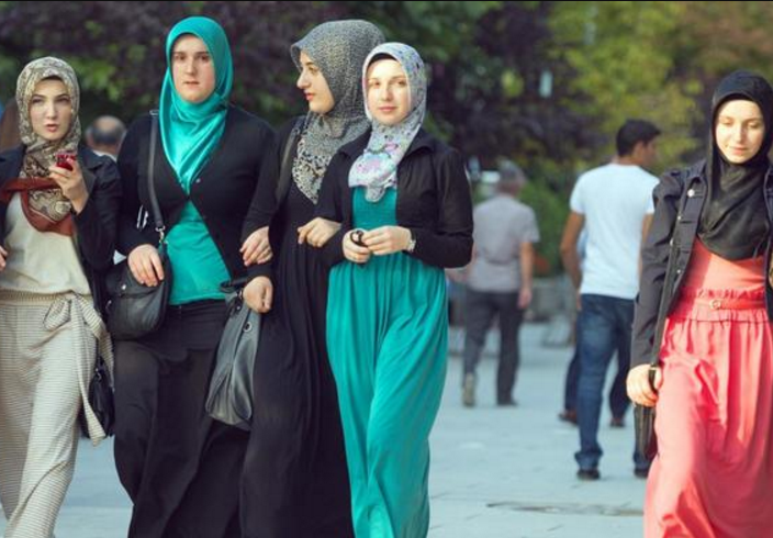Целое государство может кардинально изменить отношение к исламу