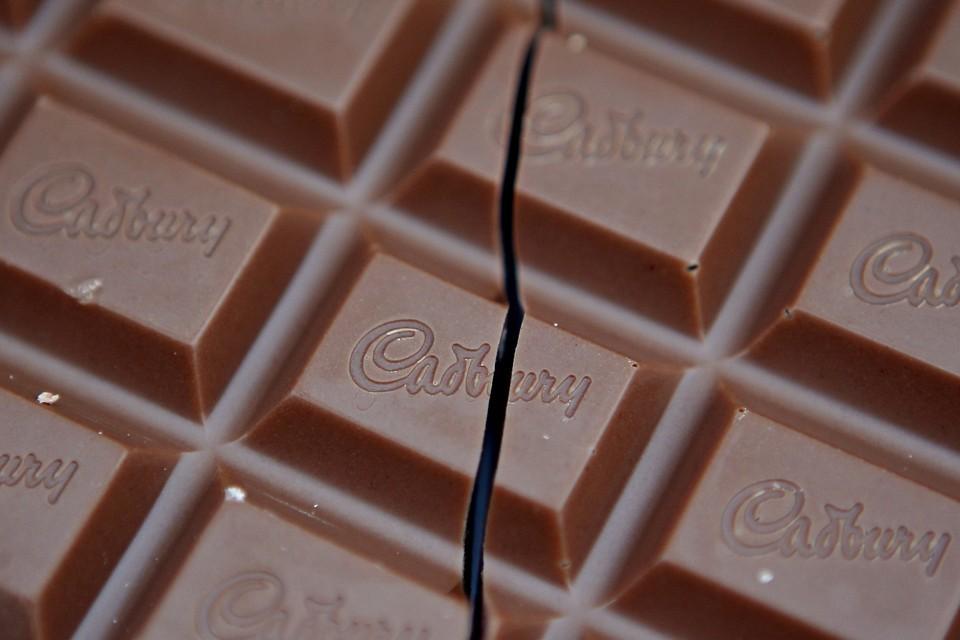 А ваш шоколад – халяльный? Cadbury пришлось отдуваться за тягу к шариату