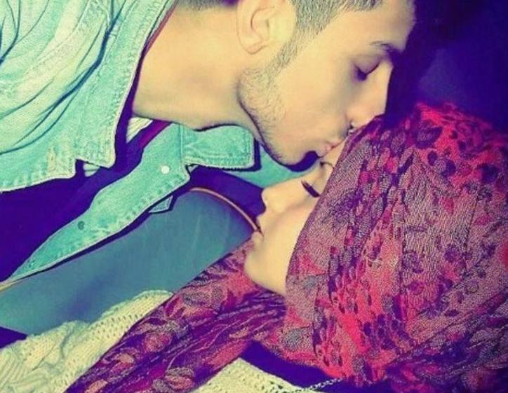 Можно ли мусульманкам целоваться до свадьбы