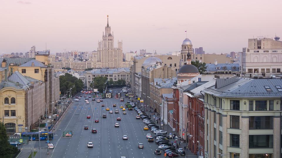 Самая правдивая информация о московских компаниях