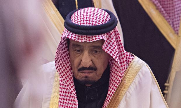 Предотвращено покушение на короля Саудовской Аравии