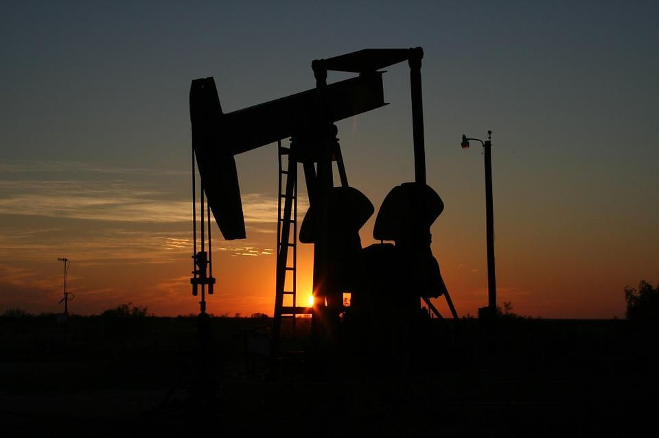 Оптимальный надежный источник информации для нефтетрейдеров
