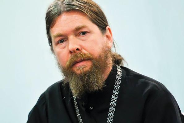 В РПЦ нашли применение «звезде» халяля