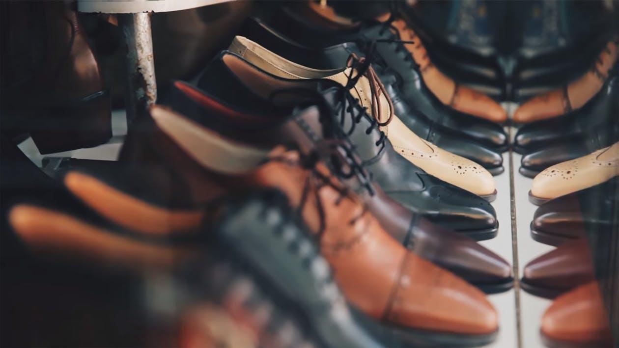 Выгодная покупка брендовой обуви в онлайн-магазине
