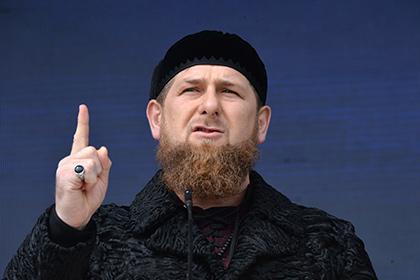 Кадыров спрогнозировал ситуацию в Европе после запрета хиджаба