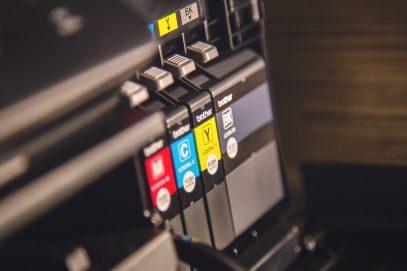 Как следует выбирать чернила для современных принтеров