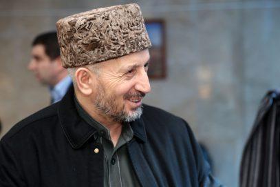 От «канонизации» царя до «анафемы» КЦМСК. Что происходит с муфтиятом Дагестана?