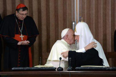 Нетрадиционное православие: РПЦ начнет почитать западных святых