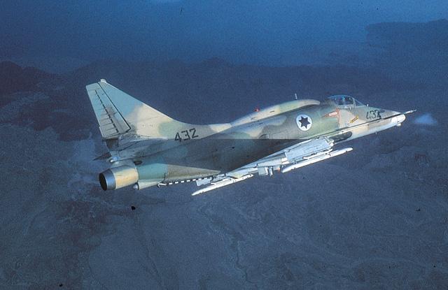 Союзник России объявил об уничтожении самолета ВВС Израиля