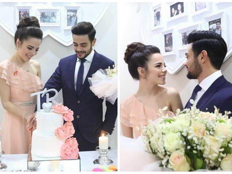 Сменивший пол турецкий актер поразил, выложив в соцсети кадры помолвки