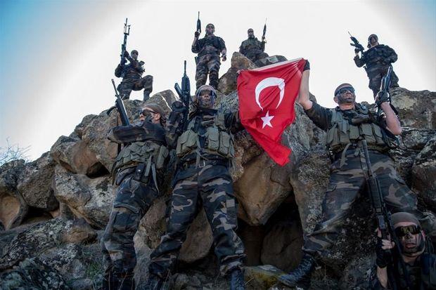 Турция назвала причину вывода войск из Сирии