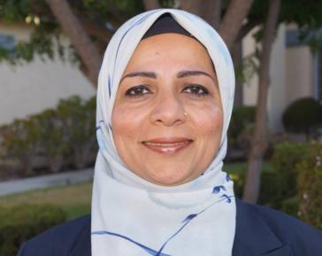 Неутомимая исламская активистка получила громкий титул