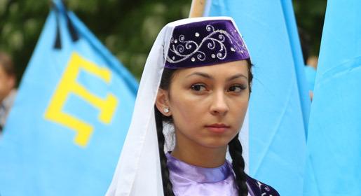 Неменее 60% крымских татар поддерживают Путина