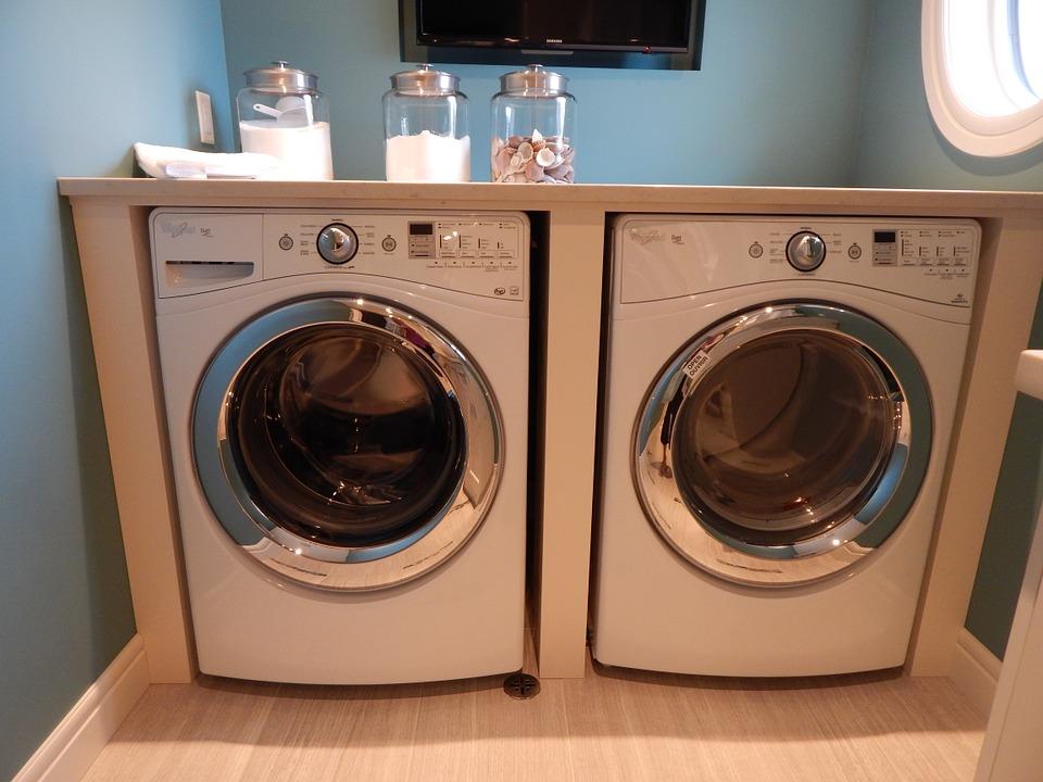 Преимущества ремонта стиральных машин профессионалами