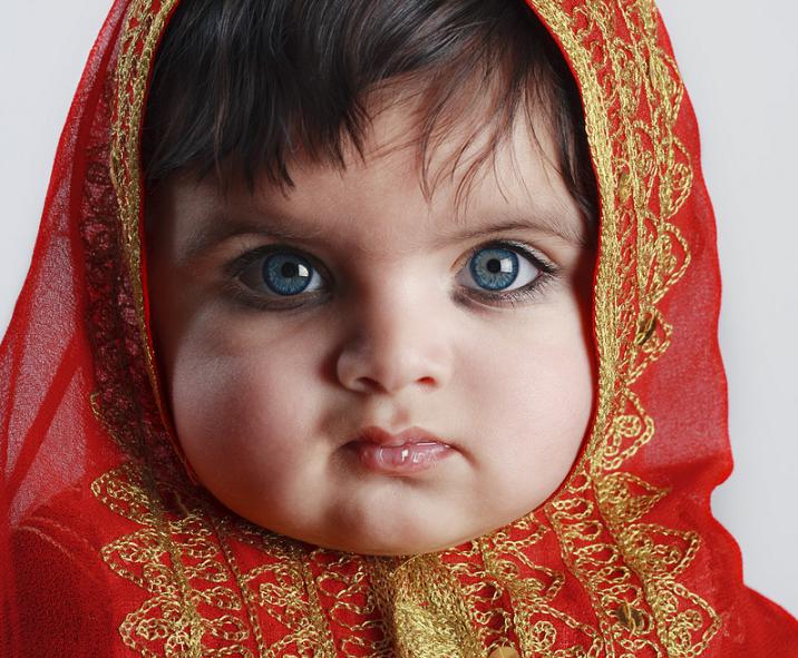 Саудовец сделал нечто неожиданное с убийцей своей дочки-младенца