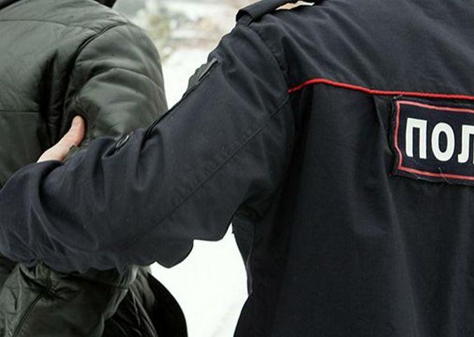 Житель Москвы задержан полицией за прослушивание проповеди муфтия Дагестана