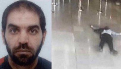 Плоды ассимиляции. «Продвинутый» араб под кокаином навел панику в Париже
