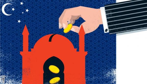 Эксперты предрекают рост исламской экономике