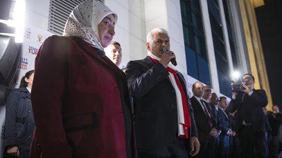 Представитель алавитской общины Турции стал опорой реформ Эрдогана
