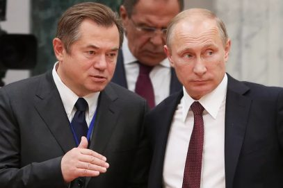 Советник Путина призвал Россию следовать предписаниям Христа