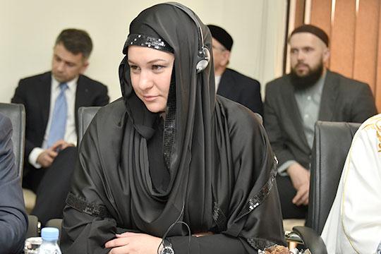 В Татарстане не оставляют попыток  создания структур исламского банкинга