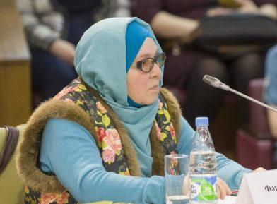 Татарская интеллигенция заблудилась в трех соснах