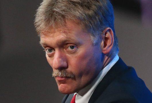 Кремль отреагировал на израильский удар по Сирии