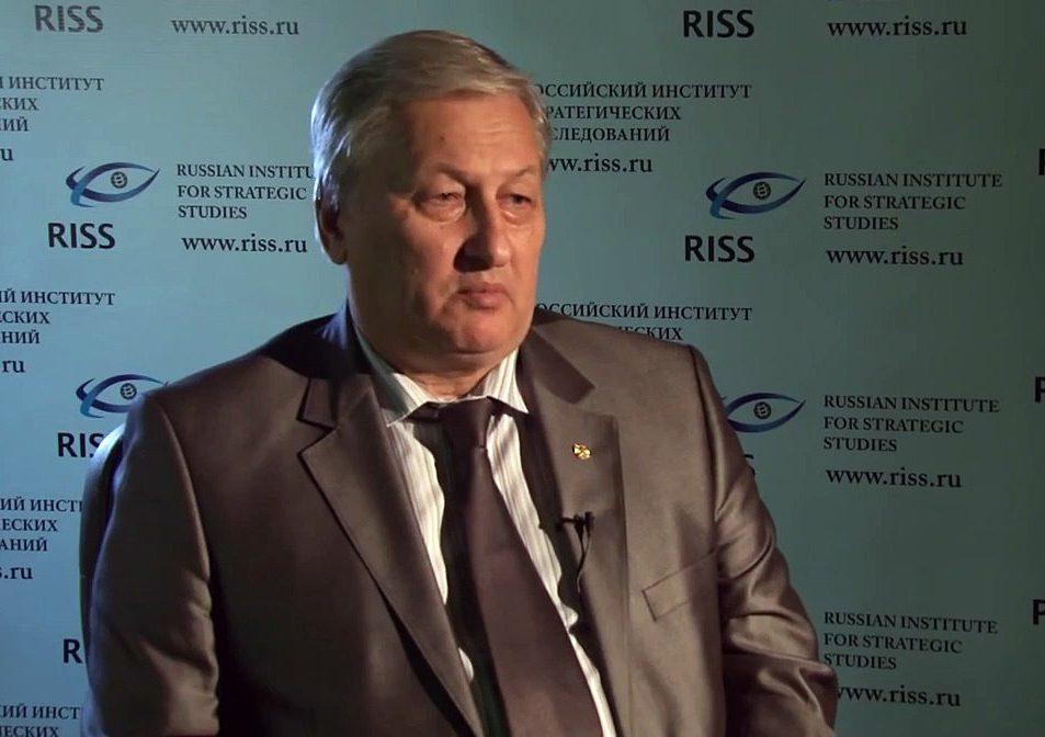 Российская трампомания родилась в недрах РИСИ — СМИ