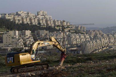 Ключевые союзники не оценили резонансное решение Израиля по поселениям