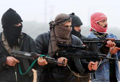 Россию позвали в альянс против «исламистов»