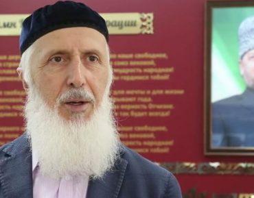 Власти Чечни опровергли слухи о массовом задержании геев