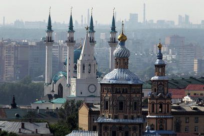 """Татарстану предложили заключить с Москвой """"принципиально новый"""" договор"""