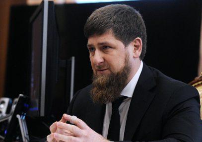 Глава Чечни подписал закон, разрешающий хиджабы в школах