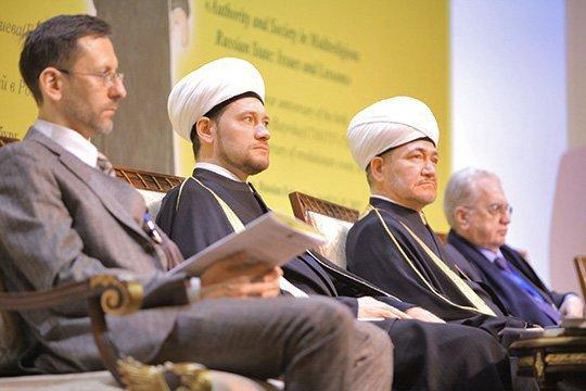 Заявления Всемирного русского народного собора вызвали недоумение в муфтияте