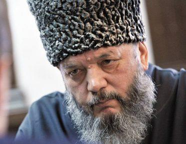Муфтий Рахимов — о развале РАИС, укреплении КЦМСК и пророческом исламе