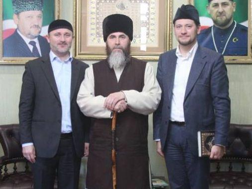 Совет муфтиев и ДУМ Чечни осудили «подстрекателей», сеющих рознь между ними