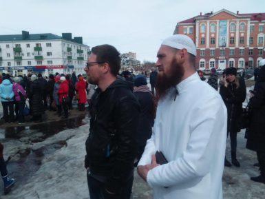 Ильяс Никитин поблагодарил всех, кто поддержал его в трудную минуту