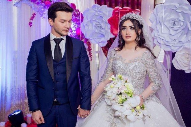 Кавказский размах. Чиновник потратил на свадьбу дочери 400 тысяч долларов (ВИДЕО)